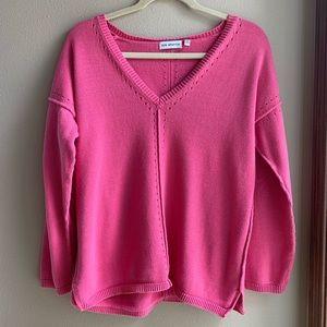 Pink sweater - 525 AMERICA